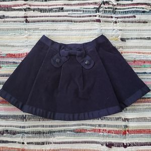 Little Marc Jacobs Corduroy Skirt